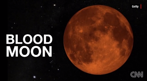 big red moon dream meaning - photo #2